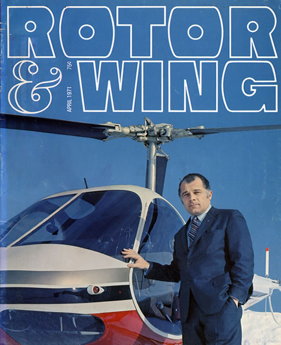 Rotor & Wing 1971
